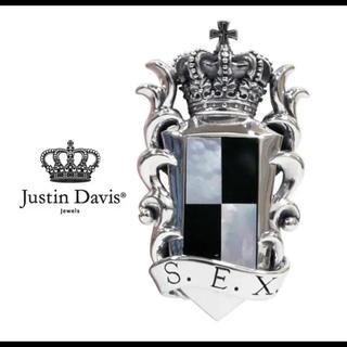 Justin Davis - (定価42900) ジャスティンデイビス・S.E.X.Pendant ペンダント
