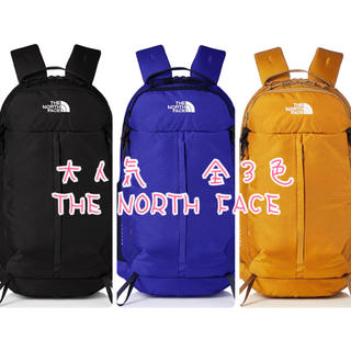 THE NORTH FACE - THE NORTH FACE ザ・ノース・フェイス リュック ボストーク