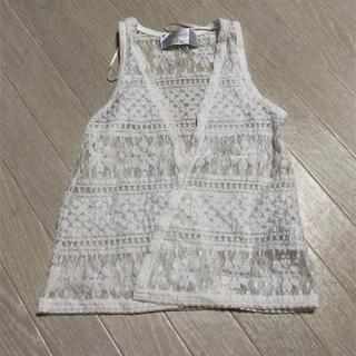 シマムラ(しまむら)のジレ 新品未使用(Tシャツ/カットソー)