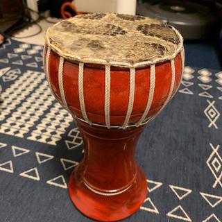 カンボジアの小太鼓 スコートゥーイ