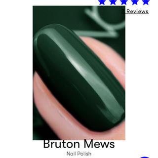 Sephora - ネイルズインク ブルトンミューズ