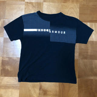 アンダーアーマー(UNDER ARMOUR)のunder armour tシャツ(ウェア)