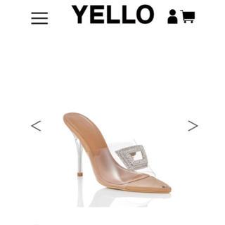 Yellow boots - ♡イエローシューズ