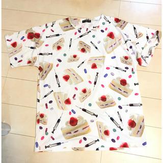 フーガ(FUGA)のトラバストーキョー^_^ティシャツ(^^)(Tシャツ/カットソー(半袖/袖なし))