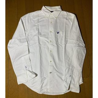American Eagle - アメリカンイーグルBDシャツ AMERICAN EAGLEボタンダウンシャツ