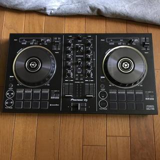 パイオニア(Pioneer)のddj RB(DJコントローラー)
