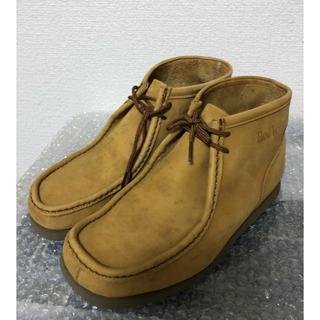レッドウィング(REDWING)の中古★レッドウイング891 ワラビー 71/2 25.5cm(ブーツ)