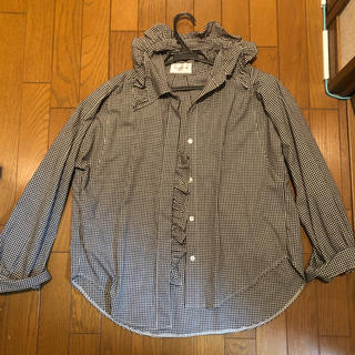 Chesty - ギンガムチェックシャツ