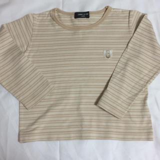 コムサイズム(COMME CA ISM)の男の子 100(Tシャツ/カットソー)