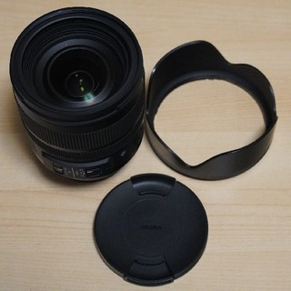 SIGMA - SIGMA 24-70mm F2.8 DG OS HSM | Art Canon
