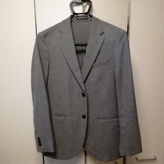 ユニクロ(UNIQLO)のユニクロ(UNIQLO)セットアップ スーツ メンズ(セットアップ)