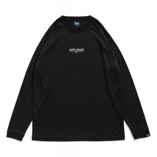 アップルバム(APPLEBUM)のapplebum   アップルバム ドライTシャツ 長袖(Tシャツ/カットソー(半袖/袖なし))