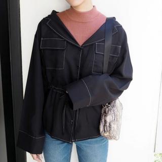 ムルーア(MURUA)のムルーア シャツ 昨年新作 完売商品(シャツ/ブラウス(長袖/七分))