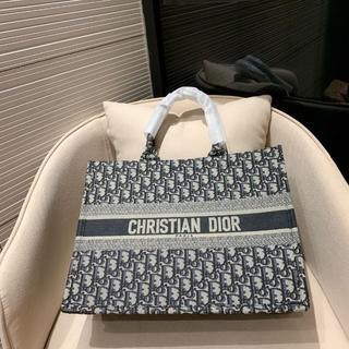 Dior - DIOR 超人気 トートバッグ 大容量