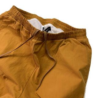 バレンシアガ(Balenciaga)のY/PROJECT DENIM CUFF TRACK PANTS (ワークパンツ/カーゴパンツ)