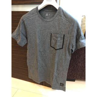 リーボック(Reebok)の新品未使用タグ付き スポーツT  (Tシャツ/カットソー(半袖/袖なし))