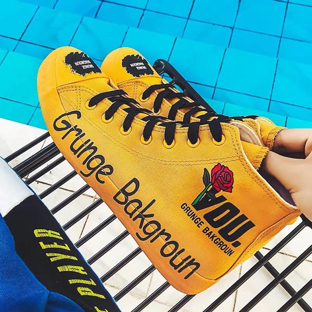 ✳︎converse⭐︎ハイカットシューズ✳︎ メンズの靴/シューズ(スニーカー)の商品写真