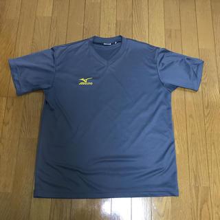 ミズノ(MIZUNO)のミズノ Tシャツ(Tシャツ/カットソー(半袖/袖なし))