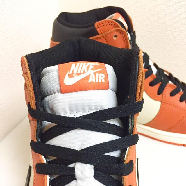 NIKE(ナイキ)の新品未使用 NIKE AIR JORDAN 1 RETRO HIGH OG メンズの靴/シューズ(スニーカー)の商品写真