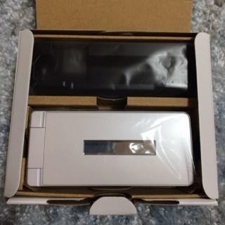 シャープ(SHARP)のmusicbox3272様 専用(携帯電話本体)