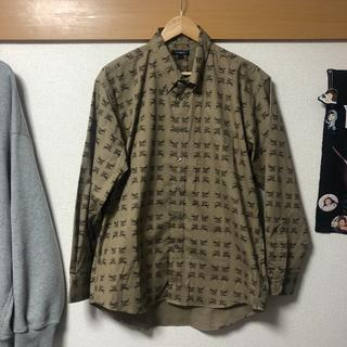 BURBERRY - Burberry ロゴ シャツ