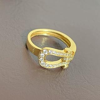 フレッド(FRED)のfred 指輪 (リング(指輪))