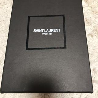 サンローラン(Saint Laurent)のサンローラン靴箱(ハイヒール/パンプス)