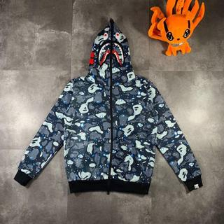 A Bathing Ape   パーカー