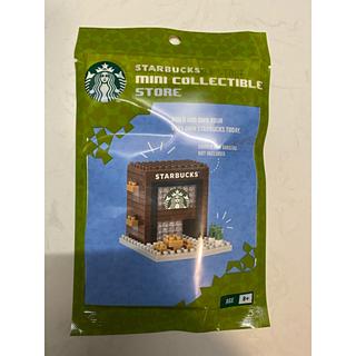 スターバックスコーヒー(Starbucks Coffee)の【海外限定】Starbucks LEGO レゴ(その他)