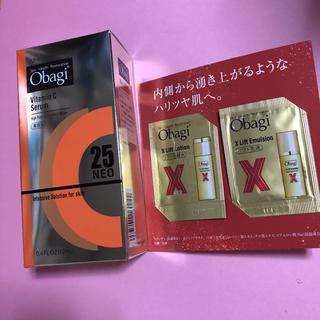 オバジ(Obagi)のオバジC25 セラム ネオ(美容液)