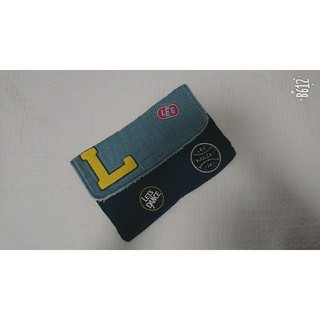 Lee - Lee;クラッチバッグ