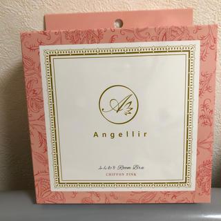 Angellir ふんわりルームブラS-M