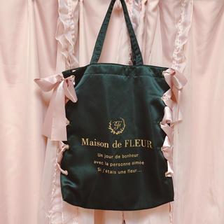 Maison de FLEUR - 原宿ラフォーレ限定♡トートバッグ