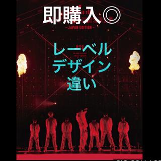 ボウダンショウネンダン(防弾少年団(BTS))のBTS WORLD TOUR 'LOVE YOURSELF'  (限定盤)(K-POP/アジア)