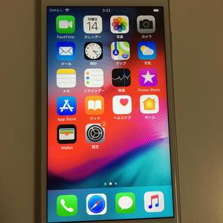 iPhone - iphone6s ymobile 32g ゴールド