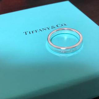 Tiffany & Co. - Tiffany リング