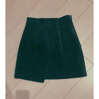 SLY - SLY スカートスライ 美品