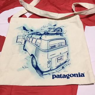 パタゴニア(patagonia)のpatagonia パタゴニア ミュゼットバッグ ショルダーバッグ サコッシュ(ショルダーバッグ)