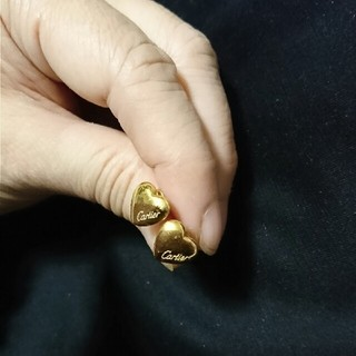 Cartier - カルティエ  ユーズド品   美品
