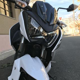 カワサキ - 今だけ特別価格 Kawasaki Z250 低走行距離 女性オーナー!!カワサキ