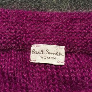 ポールスミス(Paul Smith)のポールスミス モヘア入り スカート(ひざ丈スカート)