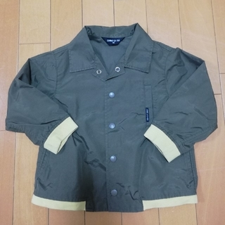 コムサイズム(COMME CA ISM)のコムサイズム 羽織 90センチ(ジャケット/上着)