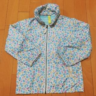SunnyLandscape - 値下げ☆サニーランドスケープ ウィンドブレーカー 120センチ