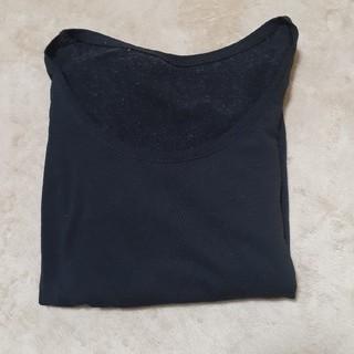 シマムラ(しまむら)の長袖起毛インナー(アンダーシャツ/防寒インナー)