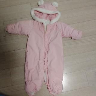 mikihouse - ★MIKI HOUSE★ジャンプスーツ 60~80㎝