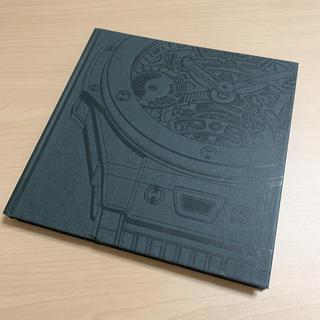 ウブロ(HUBLOT)のHUBLOT カタログ本 腕時計 ウブロ 非売品(腕時計(アナログ))