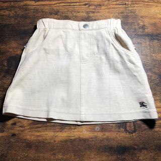 BURBERRY - バーバリー スカート 90