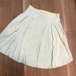FOXEY - フォクシーニューヨーク バルーンスカート サイズ40