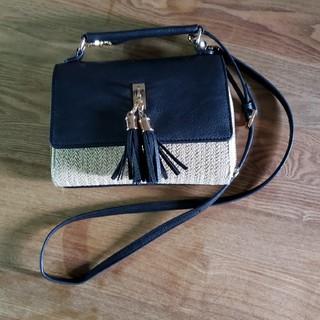シマムラ(しまむら)のお財布ショルダー(財布)