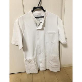 ナガイレーベン(NAGAILEBEN)の医療白衣[HO-1987]ナガイレーベン(nagaileben)/メンズ上衣半袖(その他)